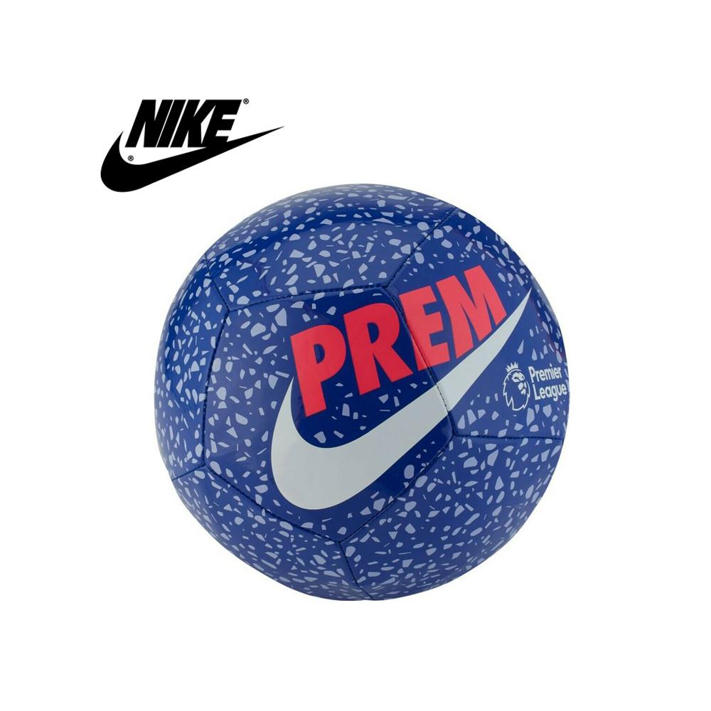 Ballon de football NIKE Pitch Energy Bleu