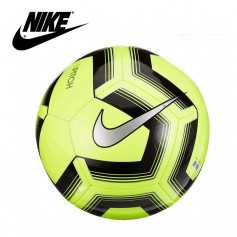 Ballon de football NIKE Pitch Training Jaune