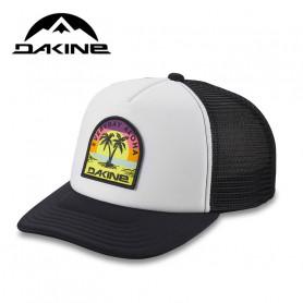 Casquette DAKINE Everyday Aloha Noir Unisexe