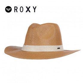 Chapeau ROXY Here We Go Naturel Femme