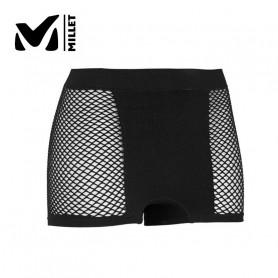 Boxer MILLET Mesh 3D Noir Femme