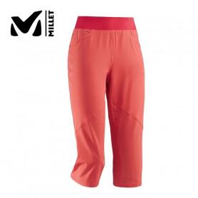 Pantalon de randonnée MILLET Wanaka Stretch Rose Femme