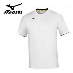 Tee-shirt MIZUNO Core SS Blanc Junior