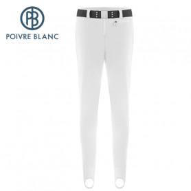 Fuseau de ski POIVRE BLANC W20-1123 WO Blanc Femme