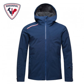 Veste de ski ROSSIGNOL Cadran Bleu marine Homme