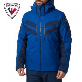 Veste de ski ROSSIGNOL Ski Jacket Bleu Homme