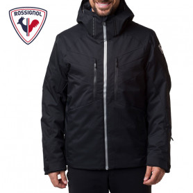 Veste de ski ROSSIGNOL Ski Jacket Noir Homme