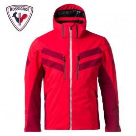 Veste de ski ROSSIGNOL Ski Jacket Rouge Homme