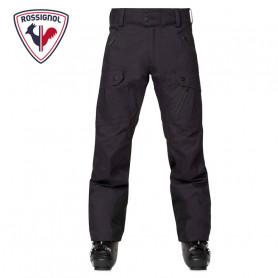 Pantalon de ski ROSSIGNOL Type Pant Noir Homme
