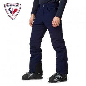 Pantalon de ski ROSSIGNOL Supercorde Bleu marine Homme