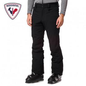 Pantalon de ski ROSSIGNOL Supercorde Noir Homme
