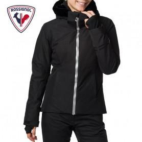Veste de ski ROSSIGNOL Controle Noir Femme