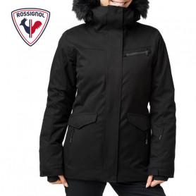Parka de ski ROSSIGNOL Parka Jacket Noir Femme