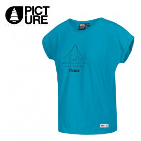 T-shirt PICTURE ORGANIC Liz...