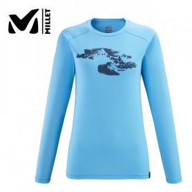 T-shirt MILLET Sneak Peak...