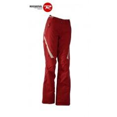 Pantalon de Ski ROSSIGNOL NWWPT103 Framboise Femme