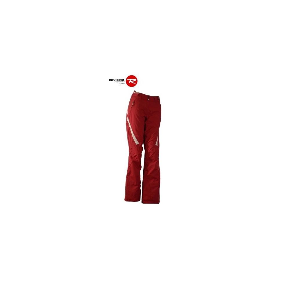 Pantalon de Ski ROSSIGNOL Femme
