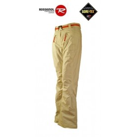 Pantalon de Ski ROSSIGNOL Castelbajac Femme en Gore-tex