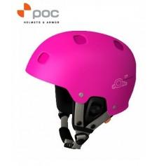 Casque de ski POC Receptor bug Pink Mixte