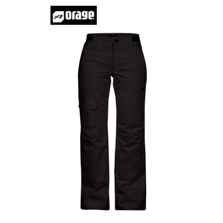 pantalon de ski ORAGE femme