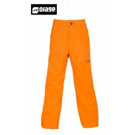 pantalon de ski ORAGE junior