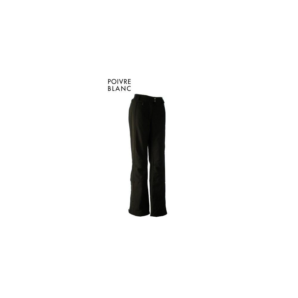 Pantalon de ski POIVRE BLANC Orion Femme