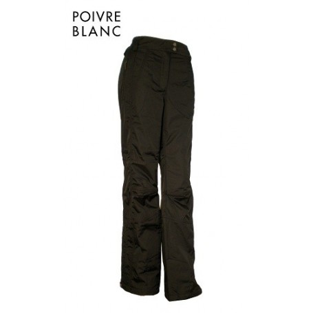 Pantalon de ski POIVRE BLANC Uster Femme