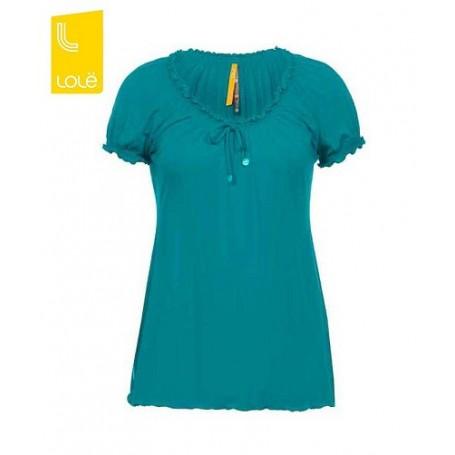 Tee-shirt LOLE Ember Femme