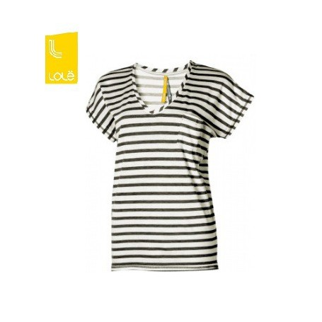 Tee-shirt LOLE Ripple Femme