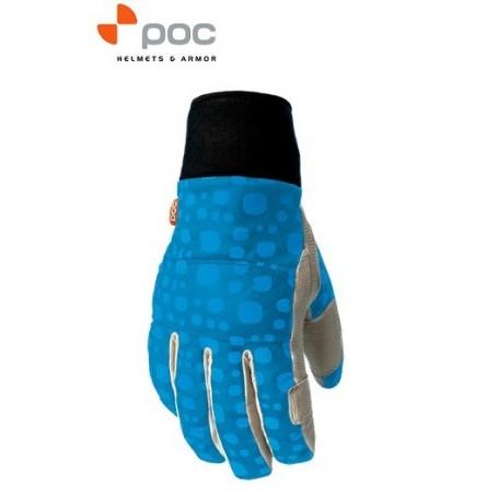 Gants de ski POC Nail Bug Bleu Mixte