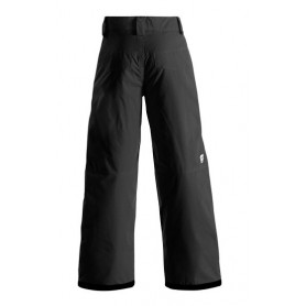 Pantalon de ski ORAGE Junior Tassara black fille