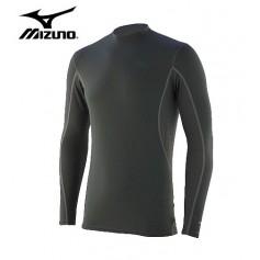 Maillot technique MIZUNO Neck Shirt Gris Hommes