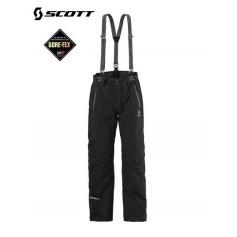 Pantalon de ski SCOTT Unltd Hommes Gore-Tex noir