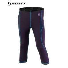 Collant SCOTT 3/4 pant 1ZRO Femme velvet
