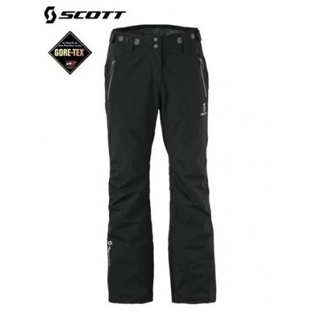 Pantalon de ski Gore-tex SCOTT Rockell Noir Femme