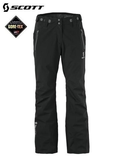 Tout Tex Rockell De Ski Scott Prix Noir Sport A Gore Pantalon Femme 0kOX8wnP
