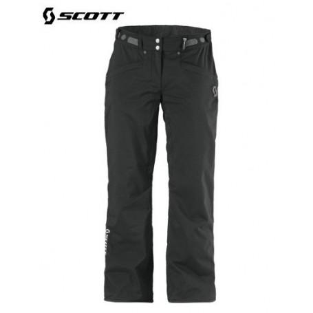 Pantalon de ski SCOTT Enumclaw Noir Femme