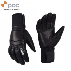 Gants de ski POC Palm X Noir Hommes