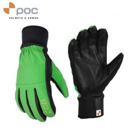Gants de ski POC Nail Color Vert Unisexe