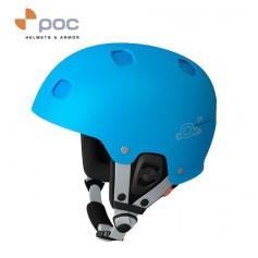 Casque de ski POC Receptor Bug Bleu Unisexe