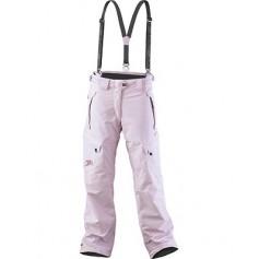 Pantalon de ski SCOTT Unltd lavende Femme Gore-Tex