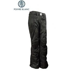 Pantalon de ski POIVRE BLANC Sakashi Noir Femmes