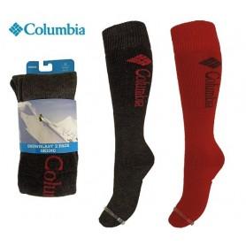Chaussettes de ski (Pack...