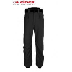 Pantalon de ski EIDER Nansen Pant II Noir Hommes