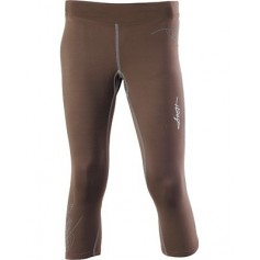 Collant SCOTT 3/4 curve Femmes Wren 18