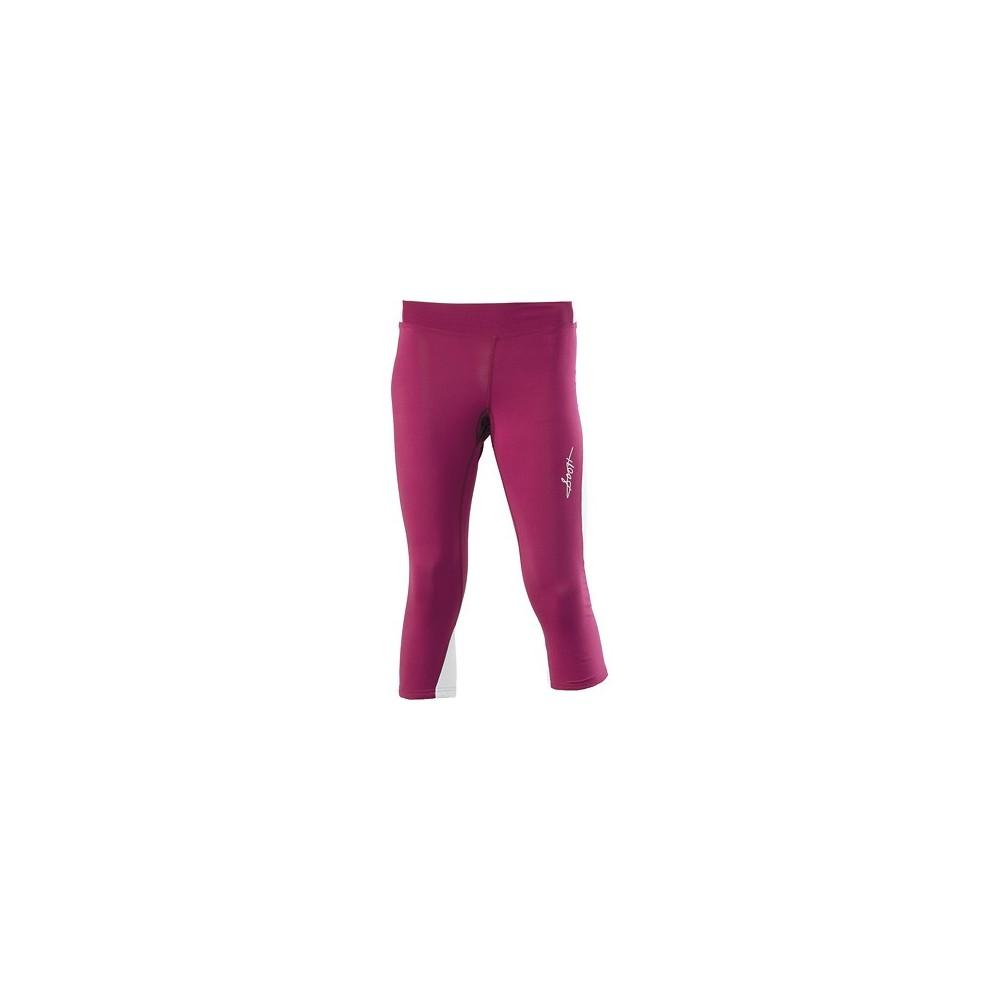 Pantalon corsaire SCOTT Curve 3/4 Femme