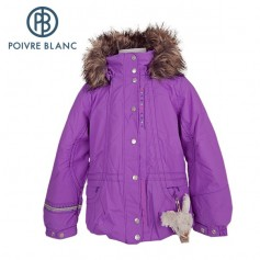 Veste de ski POIVRE BLANC W13-1002 BBGL/A Jacynthe BB Fille