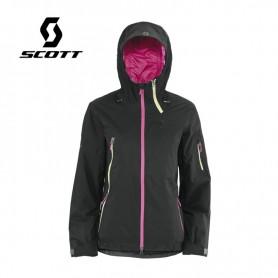 Veste de ski SCOTT Cambie Noir Femme