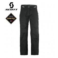 Pantalon de ski Gore-tex SCOTT Capra Noir Femme