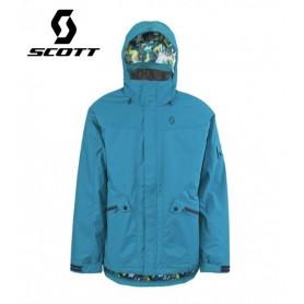 Veste de ski SCOTT Cohen bleu Homme